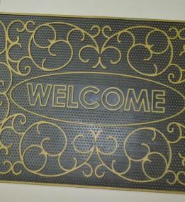 Коврик для входа Welcome 1 - высокое качество по лучшей цене в Украине.