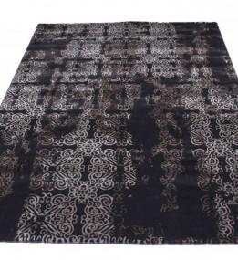 Високощільний килим Crystal 9973A D.BROW... - высокое качество по лучшей цене в Украине.