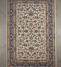 Високощільний килим Karol 7 957 cream-bl... - высокое качество по лучшей цене в Украине.
