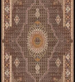 Иранский ковер Marshad Carpet 3063 Black