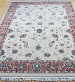 Високощільний килим Ottoman 0917 cream - высокое качество по лучшей цене в Украине.