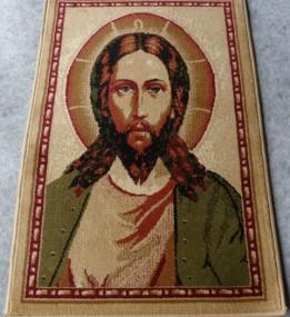 Ковер Икона Иисус - высокое качество по лучшей цене в Украине.