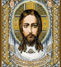 Килим Ікона K2021 Ісус