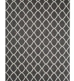 Синтетичний килим Cardiff СHESTNUT-CREAM