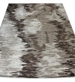 Безворсовый ковер Almina 127540 09-Grey
