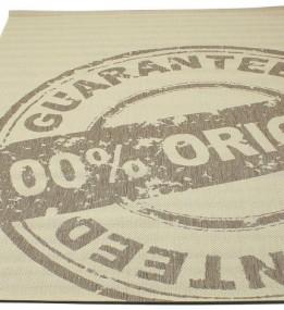 Безворсовый ковер Cottage 4520 natural-b... - высокое качество по лучшей цене в Украине.