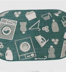 Безворсовий килим Flex 19617/30