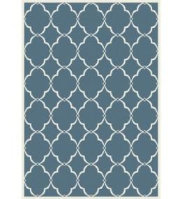 Безворсовий килим Jeans 1925/410 - высокое качество по лучшей цене в Украине.