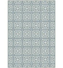 Безворсовий килим Jeans 1928/140 - высокое качество по лучшей цене в Украине.