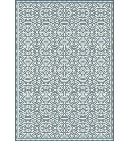 Безворсовый ковер Jeans 1934/410 - высокое качество по лучшей цене в Украине.