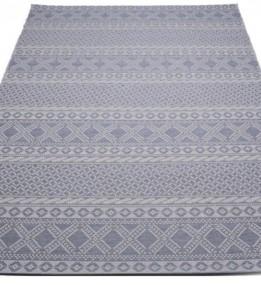 Безворсовый ковер Jersey Home 6726 wool-grey-E514