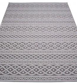 Безворсовый ковер Jersey Home 6730 wool-mink-E519
