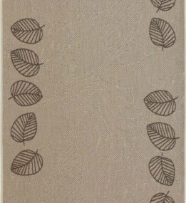 Безворсовый ковер Kerala 3497-65