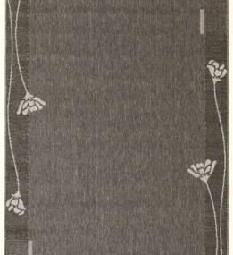 Безворсовый ковер Kerala 2693 092 - высокое качество по лучшей цене в Украине.