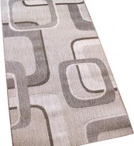 Безворсовый ковер Kerala 3054-392 - высокое качество по лучшей цене в Украине.