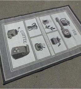 Безворсовий килим Flex 953-08