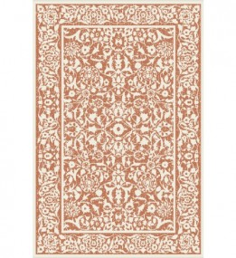 Безворсовый ковер Naturalle 19048/510