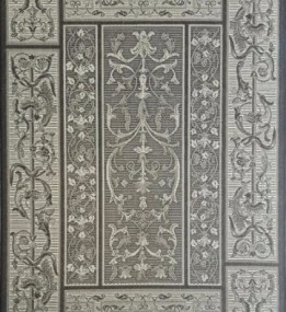 Безворсовый ковер Naturalle 938/91