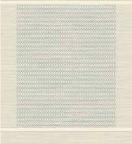 Безворсовый ковер Prisma 47015-663