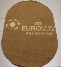 Безворсовый ковер Sisal 2144 GOLD-CREAM - высокое качество по лучшей цене в Украине.