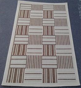 Безворсовый ковер Sisal  41 , BEIGE - высокое качество по лучшей цене в Украине.