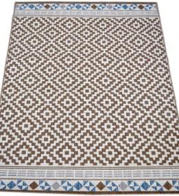 Безворсовый ковер Star 19019-073