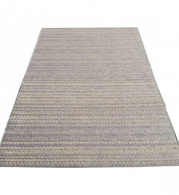 Безворсовый ковер Velvet 7734 Wool-Grey