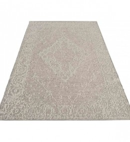 Безворсовый ковер Velvet 7766 Wool-Sand