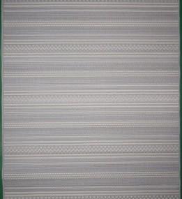 Безворсовый ковер Veranda 4822-22844