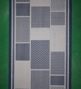 Безворсовый ковер Veranda 4826-22811