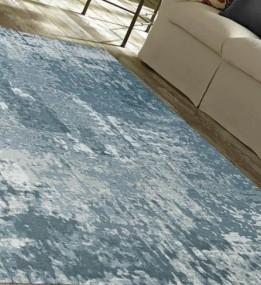 Безворсовый ковер Zela 116923-04 Grey