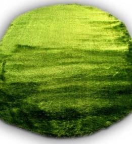 Высоковорсный ковер 3D Polyester 9000 green