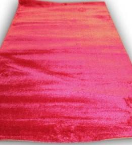 Высоковорсный ковер 3D Polyester 9000 pink