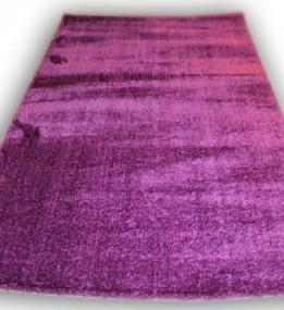 Высоковорсный ковер 3D Polyester 9000 violet