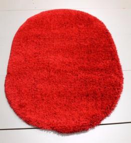 Высоковорсный ковер 3D Polyester 901 BLACK N.RED