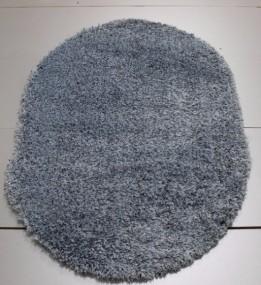 Высоковорсный ковер 3D Polyester 901 TURKUAZ-B.BLUE