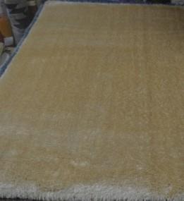 Високоворсний килим 3D Shaggy 9000 L.BEIGE