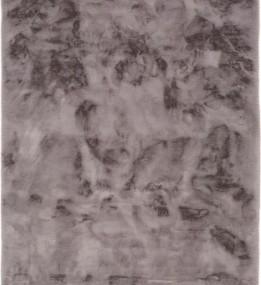 Высоковорсный ковер Angelo Dark Grey