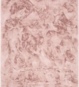 Високоворсний килим Angelo Pink