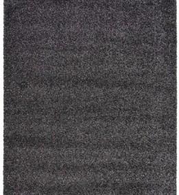Високоворсный килим Arte Black - высокое качество по лучшей цене в Украине.