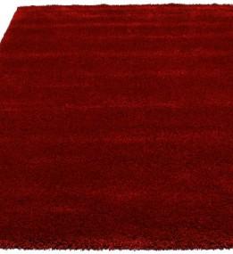 Высоковорсный ковер Astoria PC00A red-red
