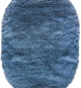 Высоковорсный ковер Candy 00063 Blue