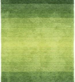 Высоковорсный ковер Colorful Green