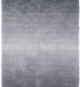 Високоворсный килим Colorful Grey