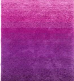 Высоковорсный ковер Colorful Purple