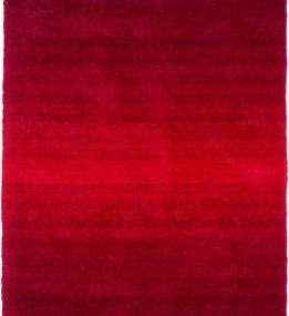 Высоковорсный ковер Colorful Red
