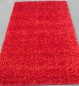 Высоковорсный ковер Cosmo Shaggy red 001