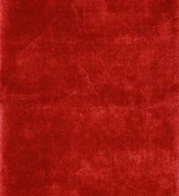 Высоковорсный ковер Dekordom Shaggy Micro Czerwony