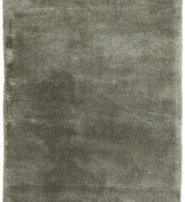 Високоворсный килим Dekordom Shaggy Micro Zielen