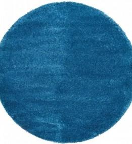 Высоковорсный ковер Delicate Blue